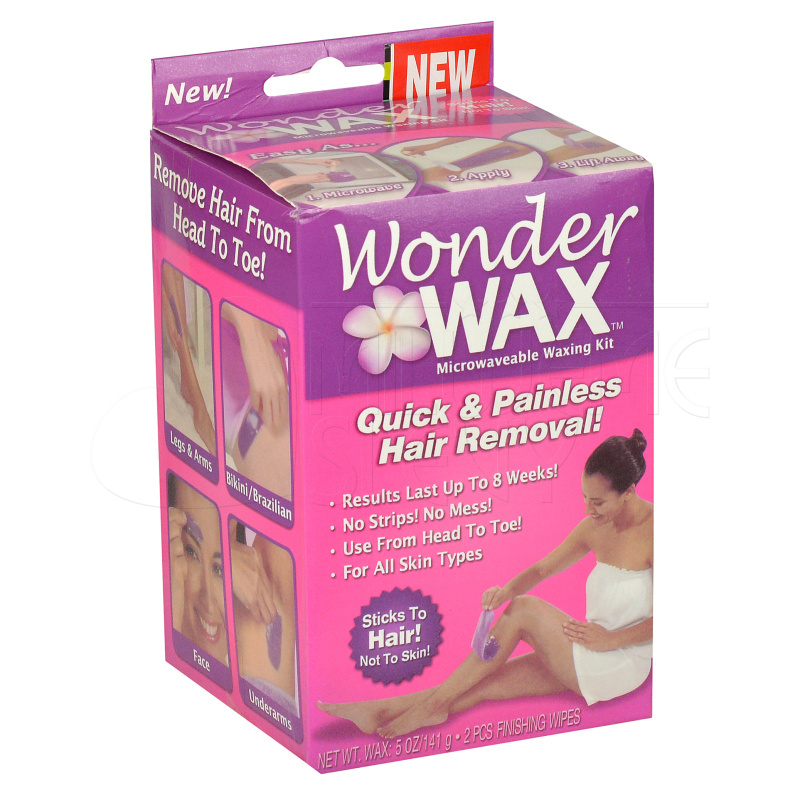 Dámský vosk na holení - Wonder WAX