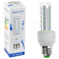 Żarówka LED E27 - 7W + opłata pocztowa 1zł