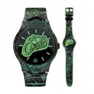 Unisex hodinky Marc Ecko E06507M1 (42 mm)