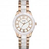 Dámské hodinky Guess W0074L2 (39 mm)