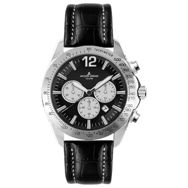 100a09d11 Pánské hodinky Jacques Lemans 1-1751A (44 mm)   World Watches - víc ...
