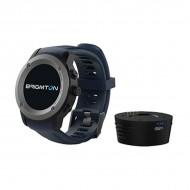 Chytré hodinky BRIGMTON BWATCH-100GPS-A 1,3
