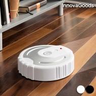 Robotický Mop InnovaGoods - Černý + poštovné jen za 1 Kč