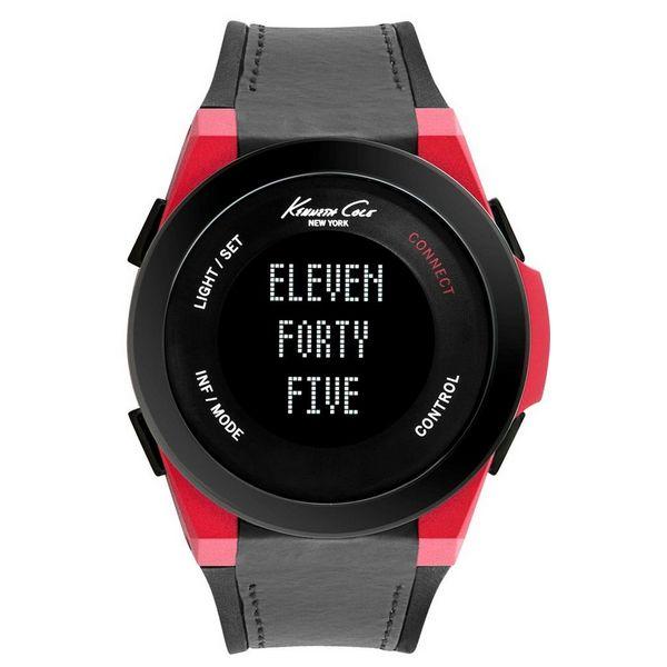 Levně Pánské hodinky Kenneth Cole 10022807 (47 mm)