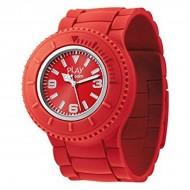 Unisex hodinky ODM PP001-07 (45 mm)