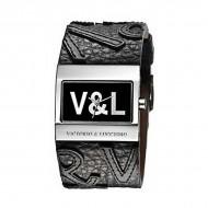 Dámské hodinky V&L VL076601 (33 mm)