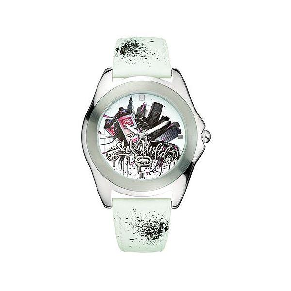 Levně Pánské hodinky Marc Ecko E07502G2 (44 mm)