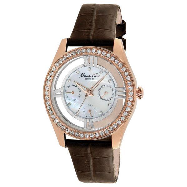 Dámské hodinky Kenneth Cole IKC2818 (40 mm)  db8a73dcea5