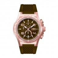 Unisex hodinky Bobroff BF1002L65 (44 mm)