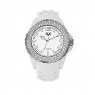 Dámské hodinky Haurex SS382DW1 (34 mm)
