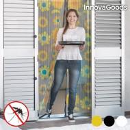 Síť proti Hmyzu InnovaGoods - DECO Květinový + poštovné jen za 1 Kč