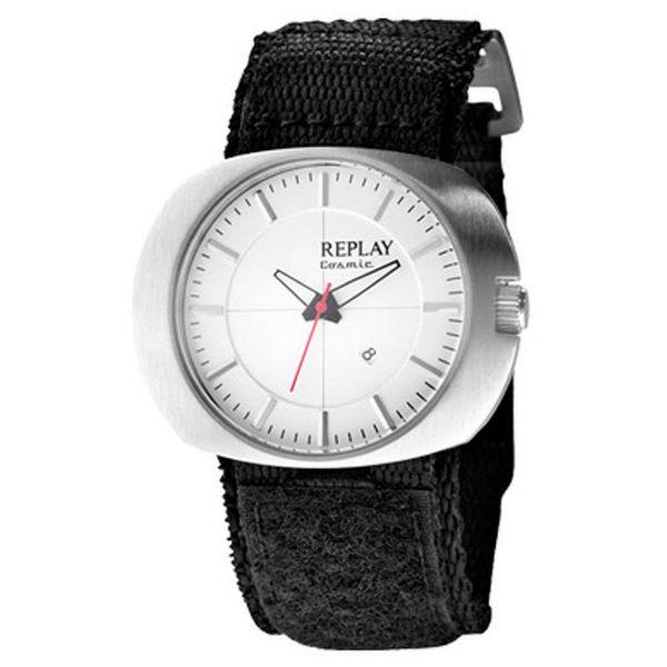Levně Dámské hodinky Replay RW5203AH (40 mm)