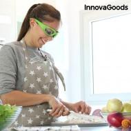 Ochranné Brýle na Krájení Cibule InnovaGoods + poštovné jen za 1 Kč