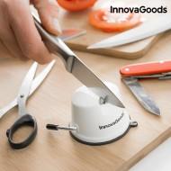 Brousek na Nože s Přísavkou InnovaGoods + poštovné jen za 1 Kč