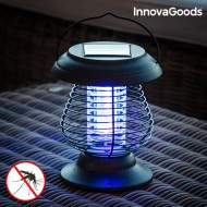 InnovaGoods Szúnyogriasztó Szolár Lámpa SL-800 + postaköltség csak 1 Ft