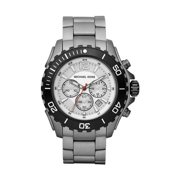 Levně Pánské hodinky Michael Kors MK8230 (47 mm)