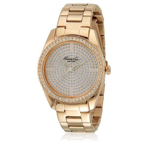 Levně Dámské hodinky Kenneth Cole IKC4958 (38 mm)