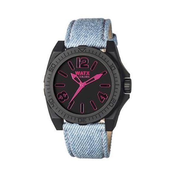 Dámské hodinky Watx   Colors RWA1885 (40 mm)  d5c430a81d8