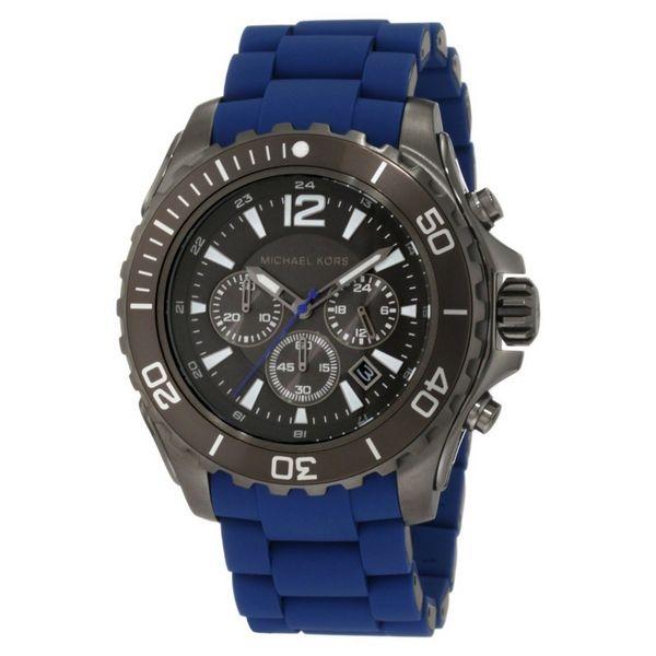 bf0f57ce8eb Pánské hodinky Michael Kors MK8233 (47 mm) | World Watches - víc než ...