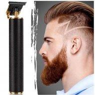 Elektrický zastřihovač vlasů a vousů + poštovné jen za 1 Kč