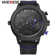 Pánské hodinky Weide - WH6405 - Modré