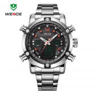 Pánské hodinky Weide - WH5205 - Červené