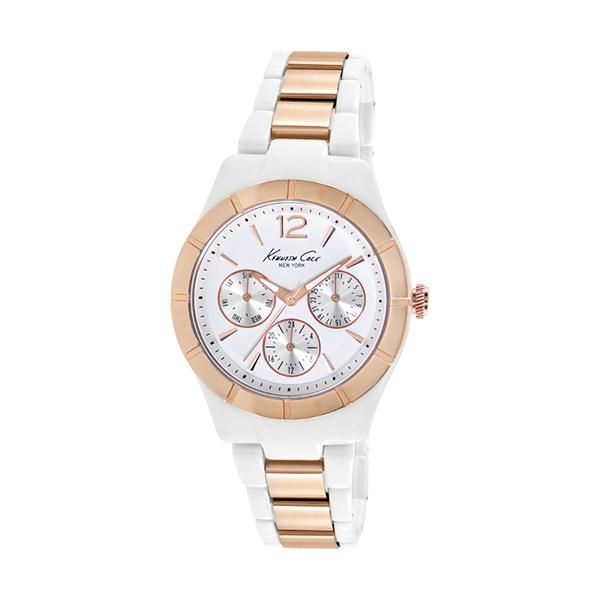 Dámské hodinky Kenneth Cole IKC0001 (37 mm)  3a4cfa31406