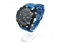 Pánské  hodinky Charles Delon - Modré 5761