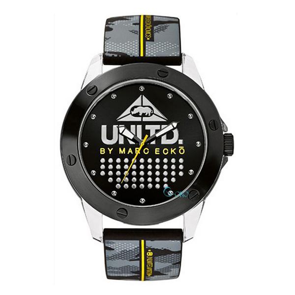 Levně Pánské hodinky Marc Ecko E09520G6 (50 mm)