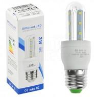 LED žárovka E27 - 3W + poštovné jen za 1 Kč