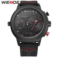 Pánské hodinky Weide - WH6405 - Červené