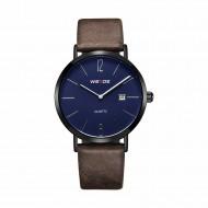 Unisex hodinky Weide Retro - Modré