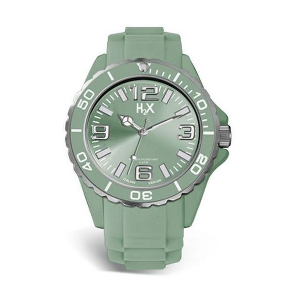 Levně Dámské hodinky Haurex SV382DV2 (37 mm)