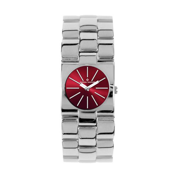 Unisex hodinky Alpha Saphir 271L (24 mm)  fe7b57384ee