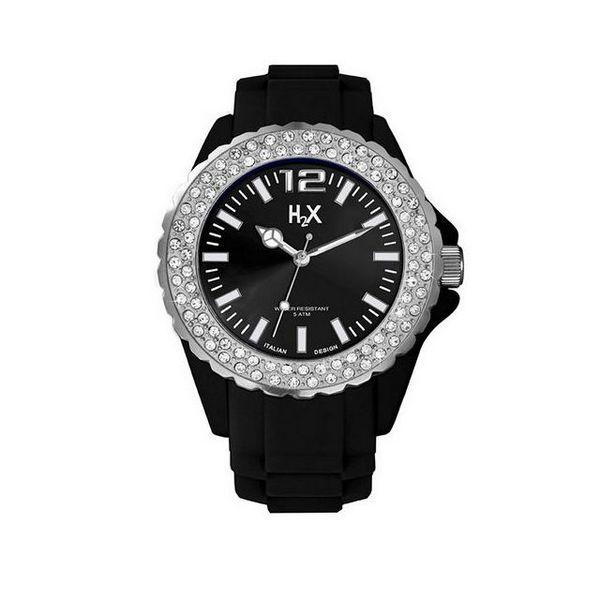 Levně Dámské hodinky Haurex SS382DN1 (34 mm)