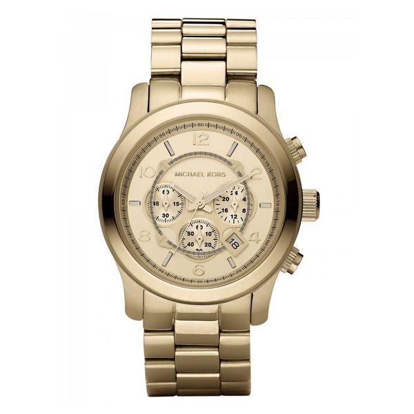 acc8990bc46 Pánské hodinky Michael Kors MK8077 (50 mm)