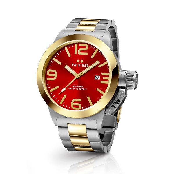 d5231a1d3 Pánské hodinky Tw Steel CB71 (45 mm) | World Watches - víc než jen ...