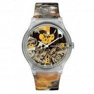 Unisex hodinky Marc Ecko E06503M1 (45 mm)