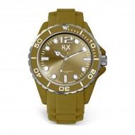 Unisex hodinky Haurex SV382UV3 (42,5 mm)