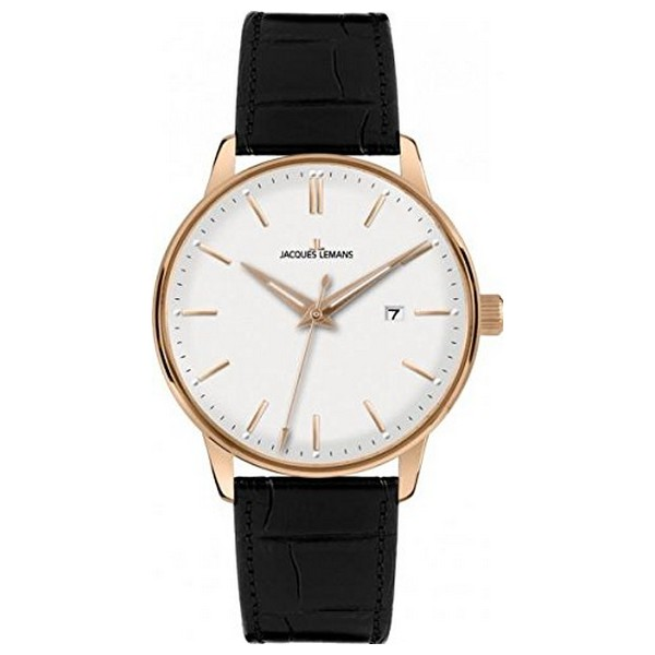 Pánské hodinky Jacques Lemans 1-213G (42 mm)  84ee50ef4f