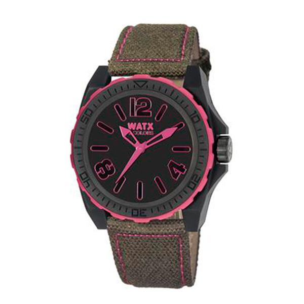 Levně Dámské hodinky Watx & Colors RWA1887 (40 mm)