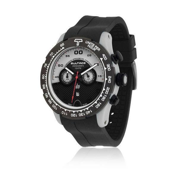 Pánské hodinky Bultaco H1PA48C-SA1 (48 mm)  793d423c1d