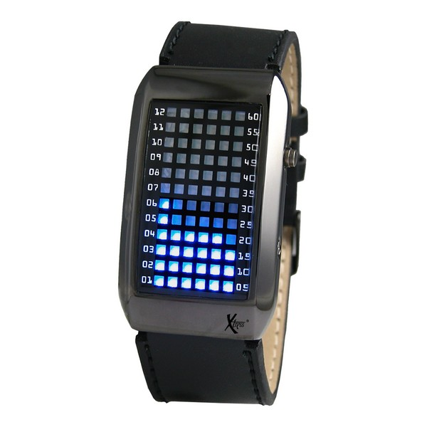 0c61cd83f Unisex hodinky XTRESS XHA1025 (32 x 56 mm) | World Watches - víc než ...