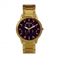 Unisex hodinky XTRESS  XPA1033-01 (40 mm)