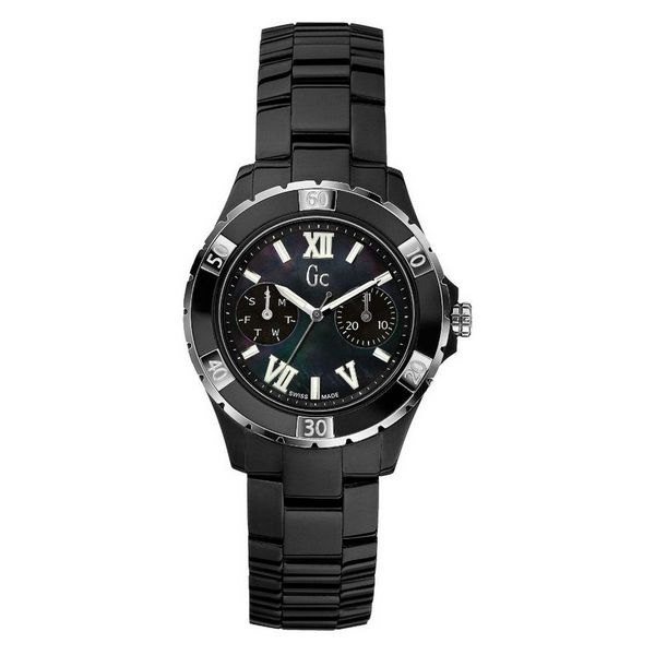 Dámské hodinky Guess X69002L2S (38 mm)  1186c42bc44