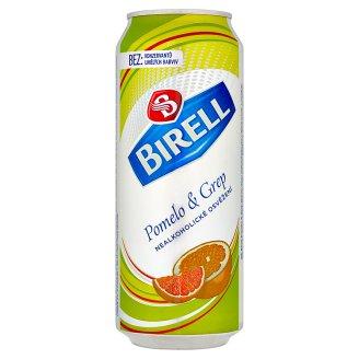 Birell pomelo grep nealkoholické pivo 0,5L