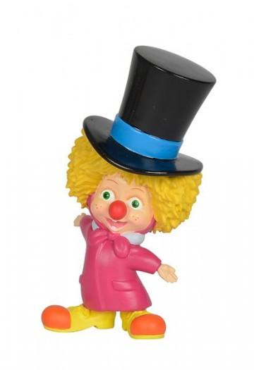 Simba Máša a medveď Figurka Máša klaun 6 cm