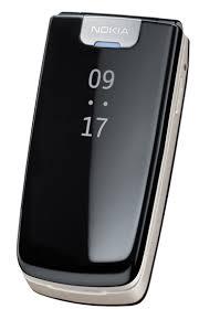 Nokia 6600F