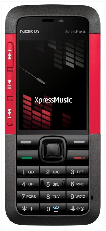 Nokia 5310 XpessMusic