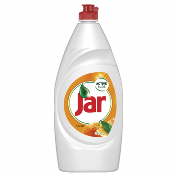 JAR 900 ml Orange